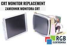 REPLACEMENT MONITOR FOR MAZAK MAZAK SQT 15 LCD MONITOR ID19375-- 自动化114网