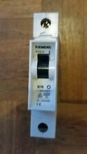 Siemens 10 amp mcb Good working order